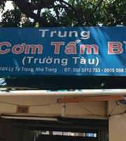 Com Tam Truong Tau Restaurant