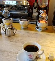 Rosetta Cafe Company