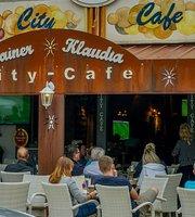 City Cafe Sa Coma Bei Rainer und Klaudia