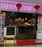 Seven Hotpot al Mariah Mall branch