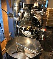 The Roasters Coffee Shinsaibashi