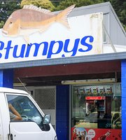 Stumpy's Takeaways