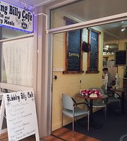 Bubbling Billy Cafe