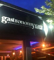 ‪Gastronomy Cafe-Bistro‬