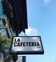 La Cafetería 7-54