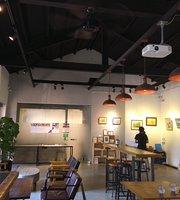 士林三号出口咖啡厅