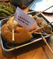 Dai Tokyo Bar Ichigaya