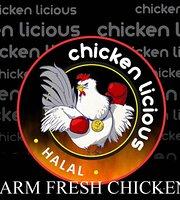 Chicken Licious