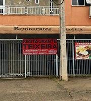 Bar e Lancheria Teixeira