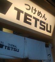 Tsukemen Tetsu Keio Mall Shinjuku