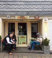 Kriti Bistro-Restaurant Biergarten