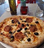 Si Una Pizza