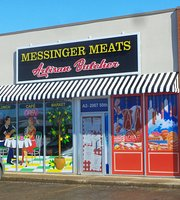 Messinger Meats - Artisan Butcher Bistro & Cafe