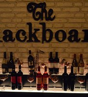 The Blackboard