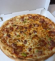 Pizzas Numero 1