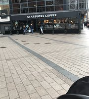 Starbucks Great Victoria Street