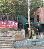 Grateful Head Pizza Oven & Beer Garden
