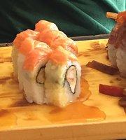 Runa Ceviche & Sushi Bar