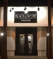 Black and White Tavern