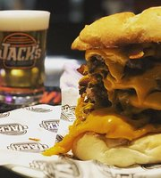 Jacks Rock Burger