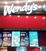 Wendy's Arauco Maipú