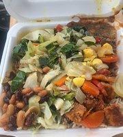 Lion's Den Vegetarian Restaurant