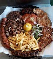 FB Foutoulis BBQ