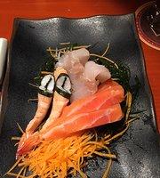 Edo Sushi Bar - Basadre
