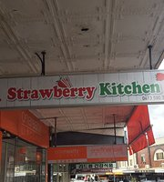 Strawberry Kitchen