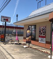McDonald's Route 147 Omachi