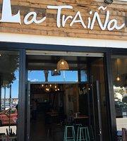 La Traina