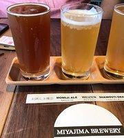 Miyajima Brewery