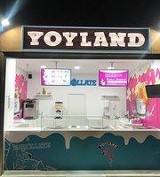 Yoyland