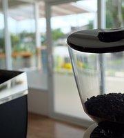 CAFE' DCUP