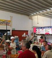 Tacos De Mariscos Nancy