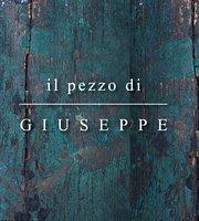 ll pezzo di Giuseppe