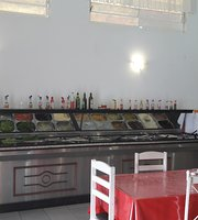 Restaurante Ipirapina Tche