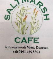 Saltmarsh Cafe