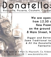 Donatello's Restaurant