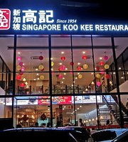 Singapore Koo Kee Restaurant