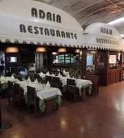 Restaurante Adria