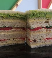 Dm Sandwich