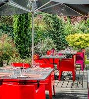 Restaurant La Maison Rouge
