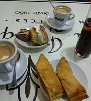 La Junquera Cafetería Panaderia Confiteria Heladeria