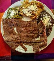 La Palapa Restaurant-Bar