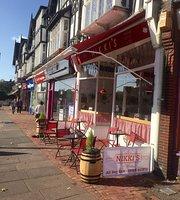 Nikki's Cafe