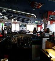 The All-Star Sports Bar