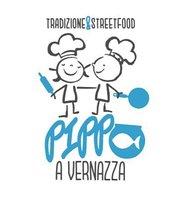 Pippo a Vernazza - Tradizione & Street Food