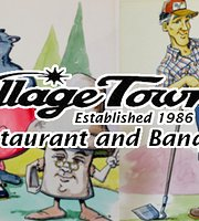 Village Towne Restaurant and Banquet Hall