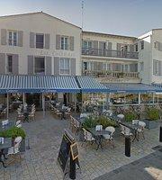 Café, Bar, Restaurant & Crêperie Les Colonnes